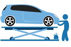 Infografía de la revisión Volkswagen