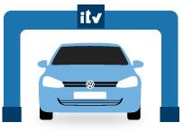 Infografía del paso de ITV
